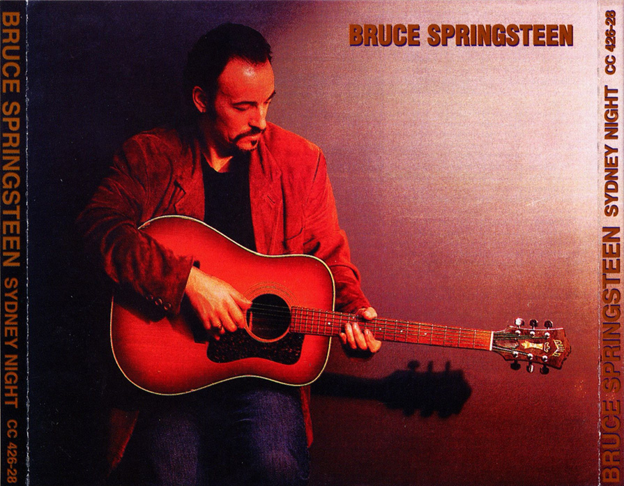 Bruce Springsteen & The E-Street Band* Bruce Springsteen And The