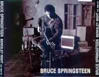 Bruce Springsteen - Galveston Bay