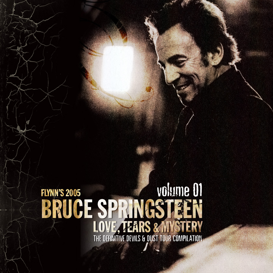 Bruce Springsteen & The E-Street Band - Downbound Train / I'm On Fire - Live at Wembley 4/5 June 1985